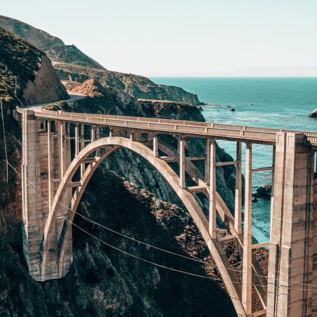 Bridge California